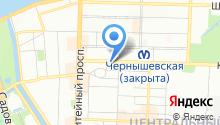 A-travel на карте