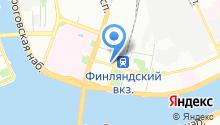 A and A на карте