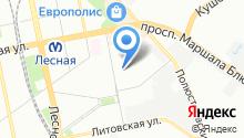 *рик авто* на карте