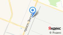 1-я Кузнечная Фабрика на карте