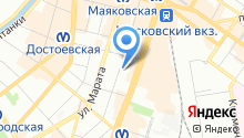 *intra_studio* на карте