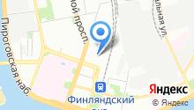 34-я юридическая консультация на карте