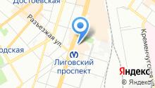 2Novyh на карте