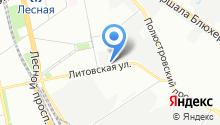 Adriart на карте