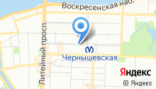 ACADEMY EXPERT на карте