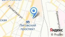 #Мужики на карте