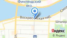 ЛГ Электроникс РУС на карте
