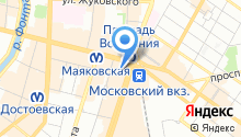 ABCdiplom на карте