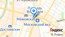 центр документолегион на карте