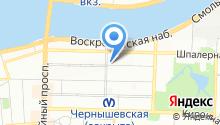 Центр помощи призывникам Альтернатива - Юридическая помощь призывникам на карте