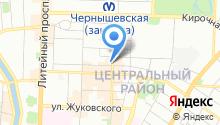 13-й КРАН на карте