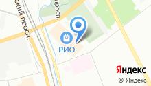 Alienbike.ru на карте