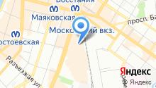 aks! на карте