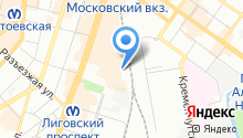 AccumCity на карте