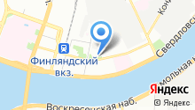 15 киловатт на карте