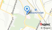4wdrive на карте