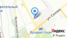 32-я адвокатская консультация на карте