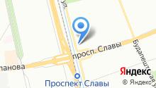 №327, ЖСК на карте