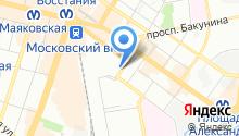 #Luck на карте