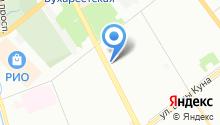 24OpenCars на карте