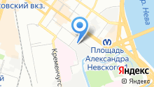 ae-studio на карте