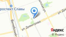 №726, ЖСК на карте