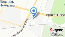 AlkoDesign на карте