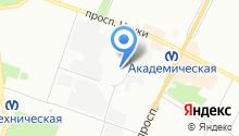 Alfa-Mobile на карте