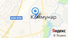 Магазин головных уборов и аксессуаров на карте