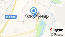 Smart на карте