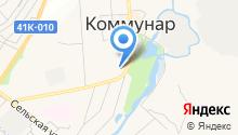 РТВ на карте