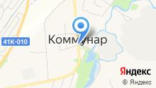 Кафе-пекарня на карте