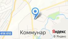 Магазин мобильных телефонов на карте