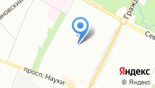 6 отдел полиции Управления МВД Калининского района на карте