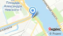 812IT-сервис на карте