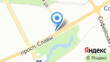A-Liona на карте