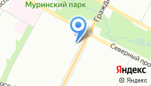 №465, ЖСК на карте