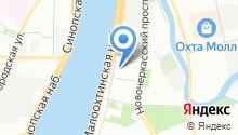 5 Микрон Инжиниринг на карте