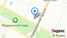 №474, ЖСК на карте