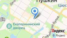 AKASA на карте