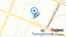 №533, ЖСК на карте