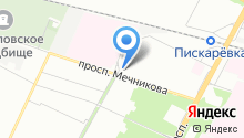 """Мидгард"" на карте"