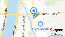 Balchik на карте