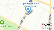 5zebr на карте