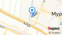 ВетСоюз на карте