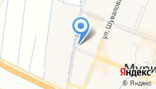 FIOLeTT на карте