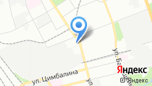 3ДМастэри на карте