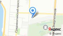 22 отдел полиции Управления МВД Красногвардейского района на карте