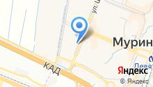Новостройки на карте