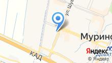 Агроферма на карте
